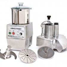 Robot-Coupe-food-processor